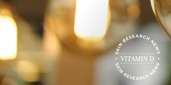 Vitamine D Uit Led Licht Onderzoeksinstituut Skinwiser