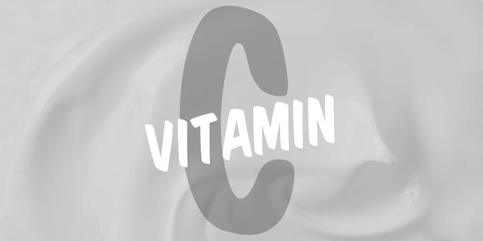 Vitamine C Cosmetica